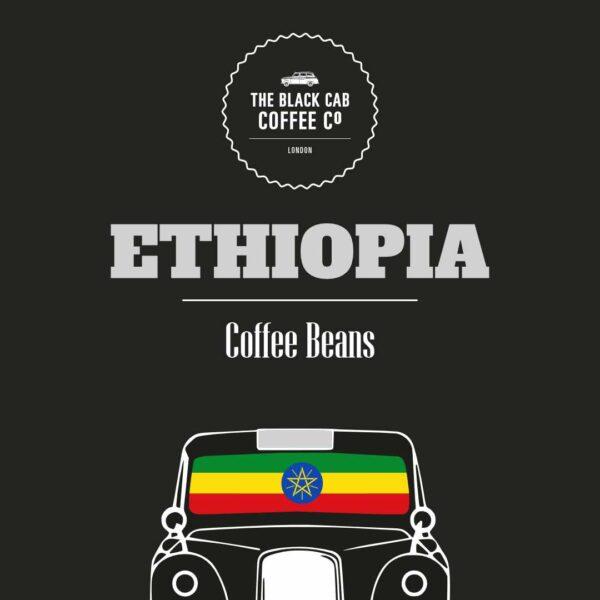 Coffee Beans Ethiopia