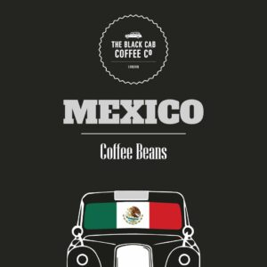 Coffee Beans Mexico