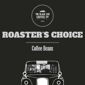 Coffee Beans Roaster's choice