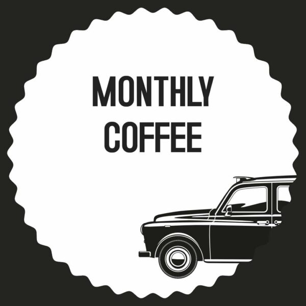 Monthly coffee Beans Subscription