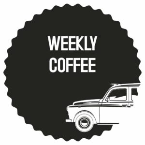 weekly coffee beans subscription
