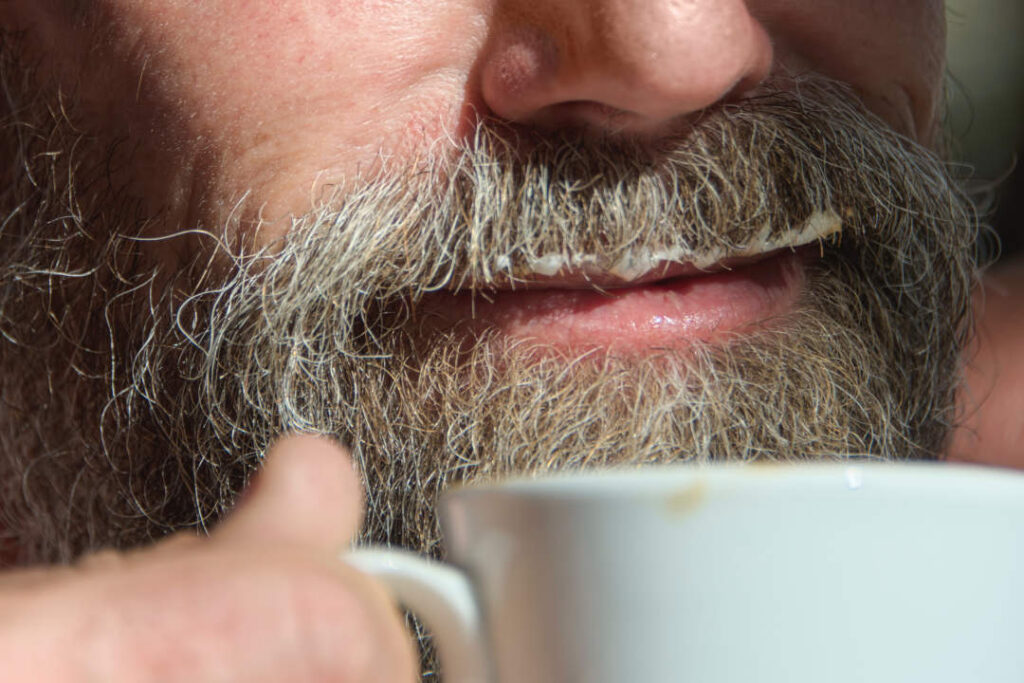 Coffee Beard