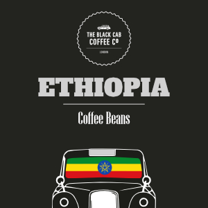Coffee Label