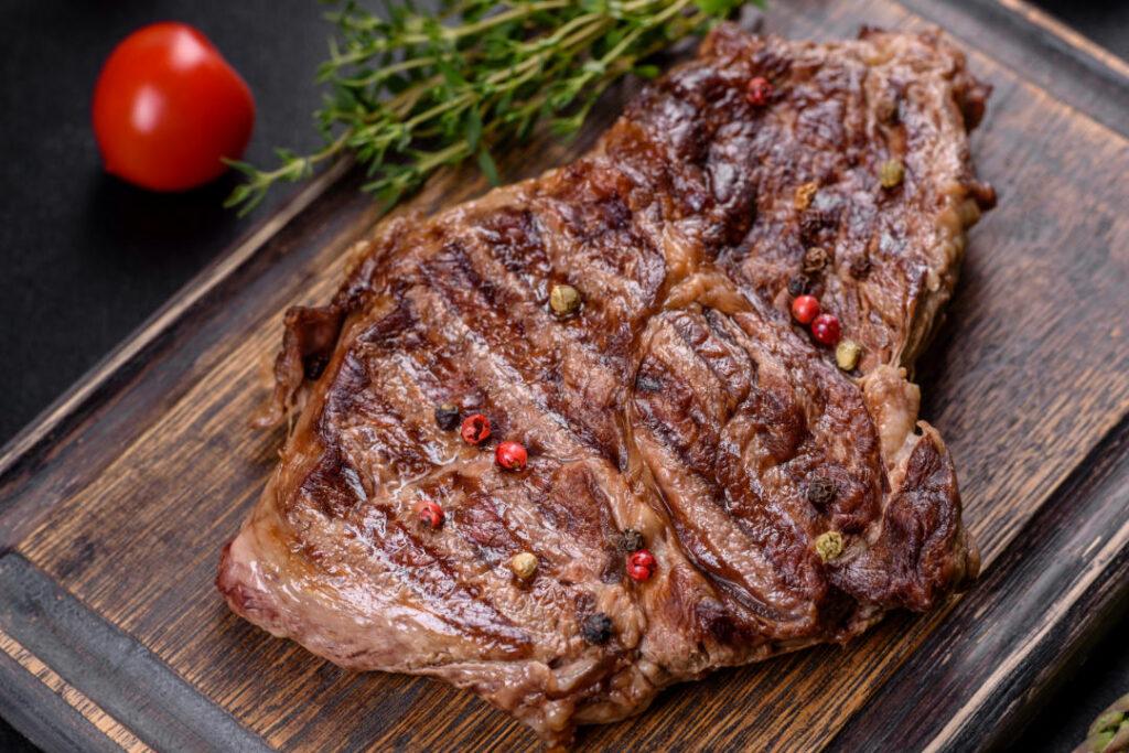 Steak in Bromley